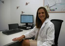 La neumóloga Olga Mediano del Hospital de Guadalajara nombrada nueva coordinadora nacional del SEPAR