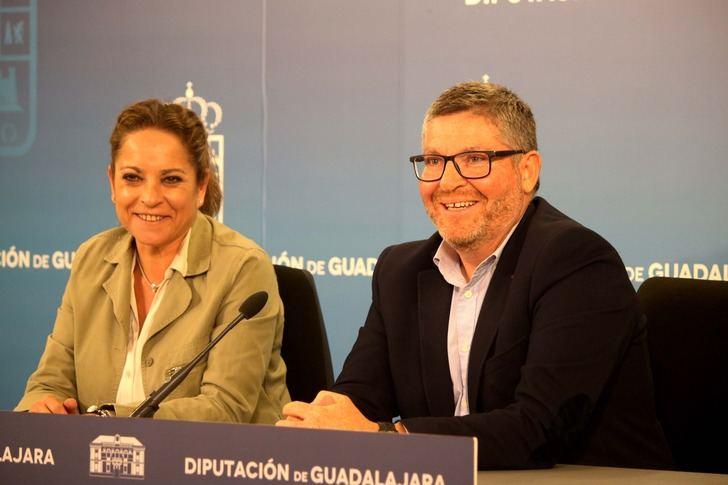 La Diputación de Guadalajara pone en marcha una nueva edición de Imnova dentro del programa Impulsa Mujer