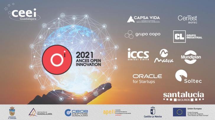 Ances Open Innovation 2021 llega con 10 nuevos retos tecnológicos de grandes empresas a las startups