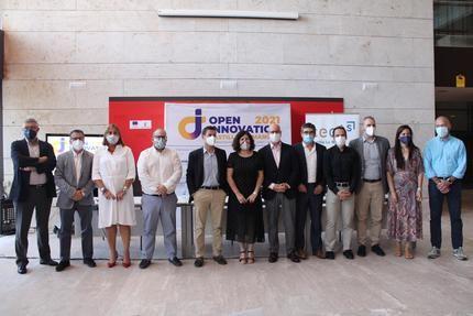 Presentada en Guadalajara la primera edición del Open Innovation Castilla La Mancha 2021