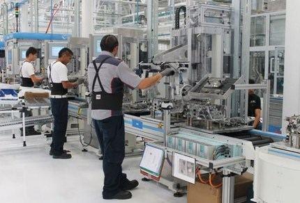 Se buscan 20 operarios de producción para trabajar en Azuqueca de Henares