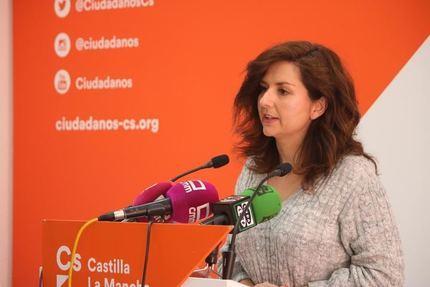 Orlena de Miguel da un paso al lado y no se presentará a las primarias de Ciudadanos en CLM