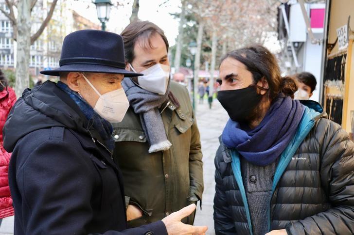 Paco Núñez reclama un pleno extraordinario para aprobar de manera urgente ayudas para rescatar a la hostelería, al turismo, a los autónomos y al pequeño comercio de CLM