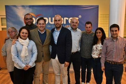 Paco Núñez defiende en Marchamalo la necesidad de recuperar el Convenio Sanitario con Madrid