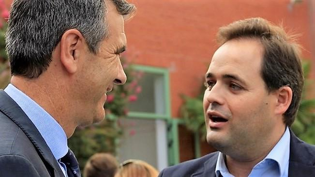Paco Núñez destaca el peso de los senadores del PP de Castilla-La Mancha en las Comisiones del Senado