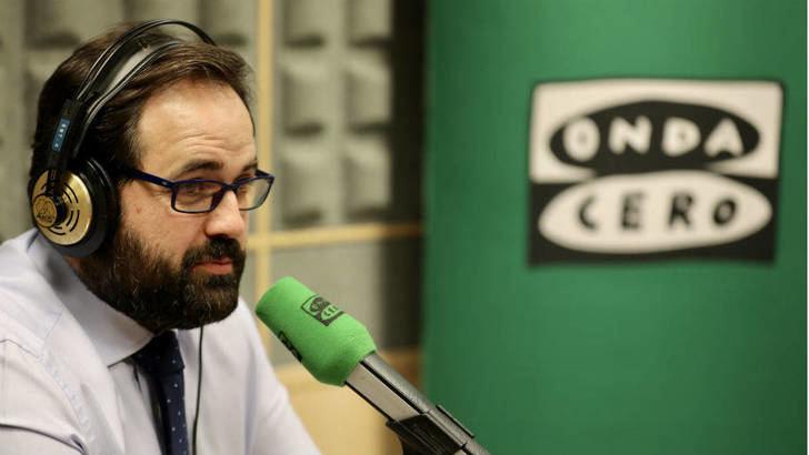"""Paco Núñez afirma que el PP-CLM no participará de ningún pacto con Page si no incluye presupuesto """"real y efectivo"""" para cada acción que se acuerde"""