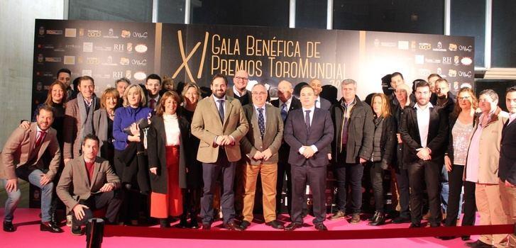 Paco Núñez afirma en Guadalajara que defenderá los toros y la caza frente al Gobierno de Sánchez por ser dos actividades muy arraigadas social y económicamente en la región