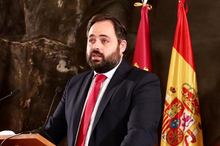 Núñez formaliza su apuesta por la apertura de la cultura y el deporte y la flexibilización de la hostelería de cara al Consejo de Gobierno Extraordinario del sábado
