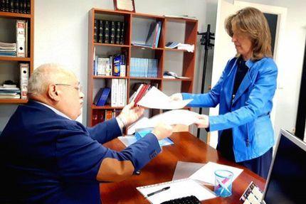 Fallece a los 61 años, de coronavirus, Paco Orozco, gerente del Partido Popular de Guadalajara