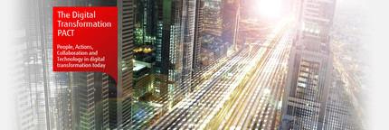 Tres casos de éxito digitales de Fujitsu distinguidos por la empresa de investigación Information Services Group (ISG)