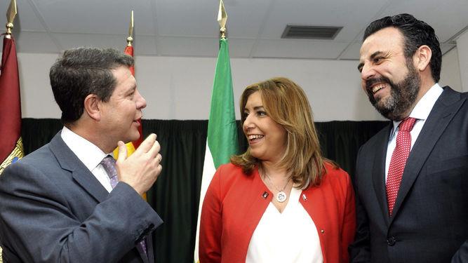 Las aguas bajan más que revueltas en el PSOE de Azuqueca entre partidarios y detractores de José Luis Blanco
