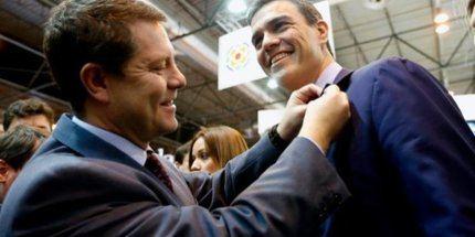 """El PP denuncia la """"cobardía política"""" del socialista Page al no reclamar a Sánchez millones de euros que debe a CLM"""