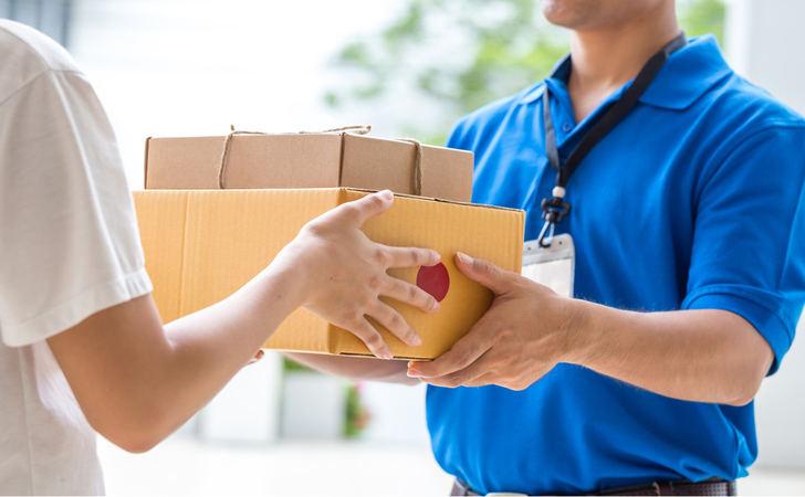 """UPTA CLM denuncia que grandes empresas de paquetería """"no cumplen legalmente"""" con unos 4.000 trabajadires autónomos en la región"""