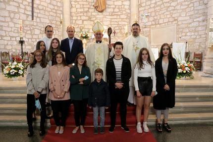 El Ayuntamiento de Pareja agradece la labor de la Iglesia durante la pandemia