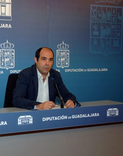 """Parra : """"En lo que va de legislatura ya se han ejecutado más de 1.000 obras con el gobierno del Partido Popular"""""""