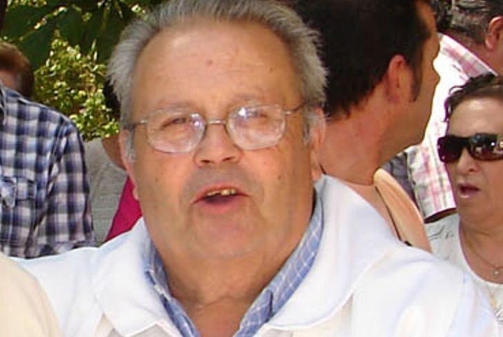 Fallece el que fuera cura párroco de Yunquera de Henares durante 10 años, Antonio de Gregorio Ruiz