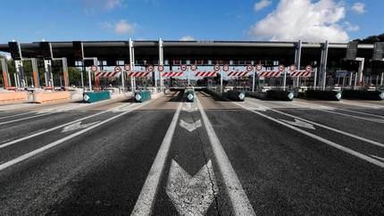 La autopista AP-41 Madrid-Toledo baja un 30% su peaje y será gratuita desde este sábado