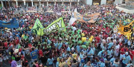 Comunicado de la Asociación de Vecinos del Feria, Panteón y adyacentes sobre las Ferias de Guadalajara 2022
