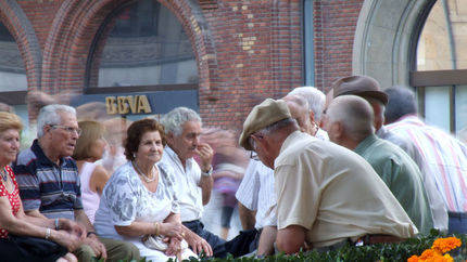 Los pensionistas de Castilla-La Mancha cierran 2017 cobrando por debajo de la media nacional