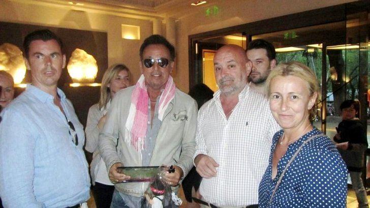 Peralejos de las Truchas volverá a celebrar su homenaje a Springsteen