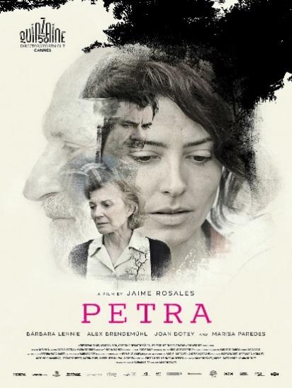 El Cine Club Alcarreño proyecta los días 27 y 28 de mayo 'Petra'