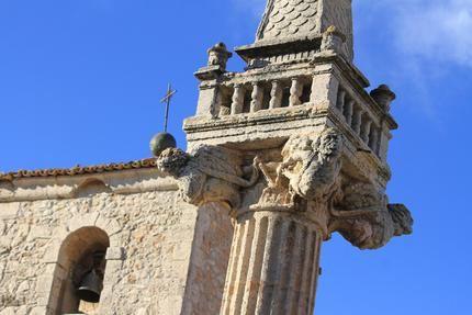 La Picota de Fuentenovilla, el orgullo de La Alcarria