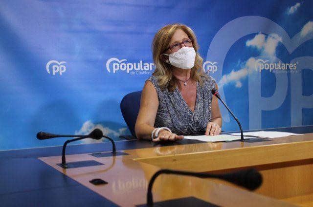 """El PP exige a Page indemnizaciones y ayudas directas a los hosteleros y le pide que """"deje de demonizar al sector"""" porque no es el culpable de los contagios"""
