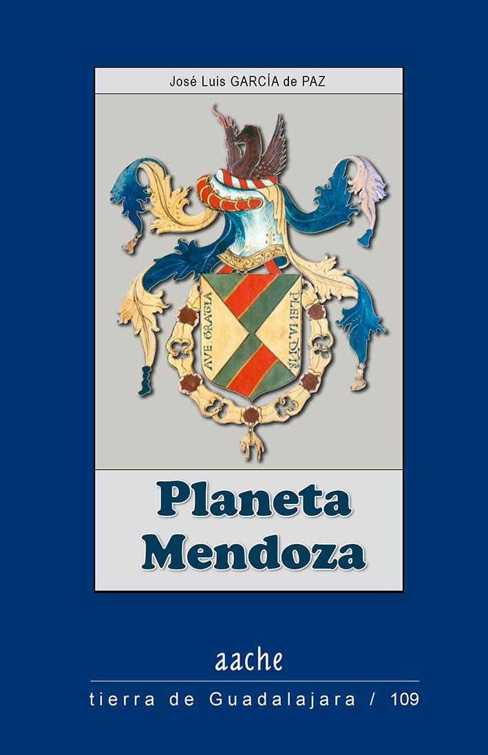 """Presentación del libro """"Planeta Mendoza"""" este lunes en Guadalajara"""