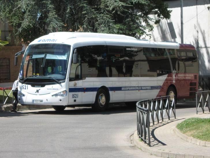 El Ayuntamiento de Yunquera de Henares exige a la Junta que restablezca completamente los servicios del Plan Astra