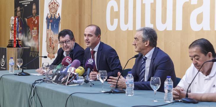 El Ayuntamiento de Guadalajara trabaja en la elaboración de un Plan Estratégico Del Deporte