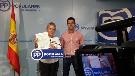 El PP exige al alcalde de Azuqueca garantías sobre la seguridad de la plaza de toros, y que aclare la 'falsedad' de un certificado anterior a su montaje