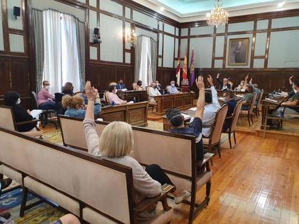 La Diputación colabora con 595.101 euros en la reforma del Parque de la Alameda de Sigüenza