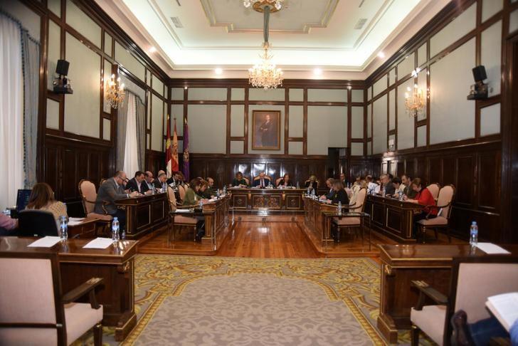 La Diputación de Guadalajara acuerda, a propuesta del Grupo Popular, apoyar a los catalanes que sufren el acoso de los grupos radicales separatistas