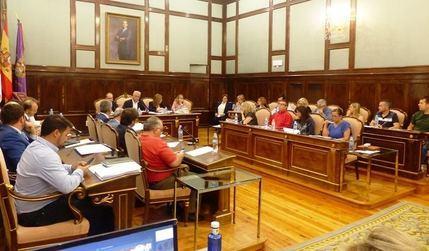La Diputación de Guadalajara aprueba destinar más de 1,5 millones al Plan de Empleo