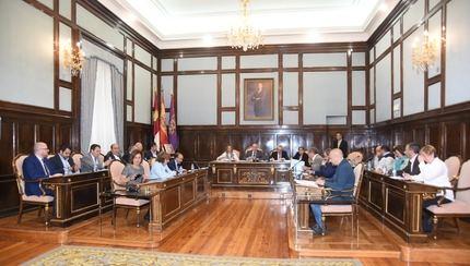 La Diputación de Guadalajara aportará 2,4 millones de euros para que los ayuntamientos de la provincia puedan beneficiarse del Plan de Empleo regional