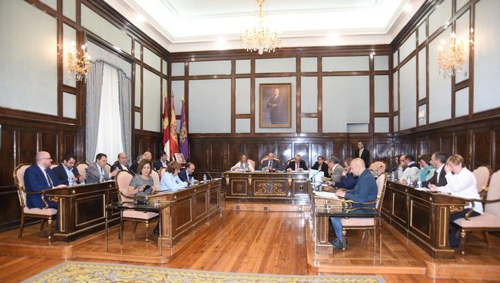 La Diputación de Guadalajara invertirá 700.000 euros en ayudas al empleo y autoempleo