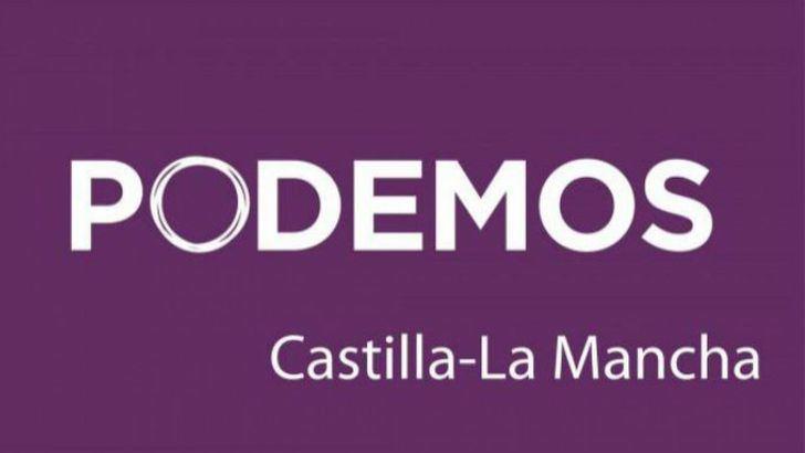 """Podemos CLM propone crear una empresa pública de energía """"100% verde"""" en Castilla-La Mancha"""