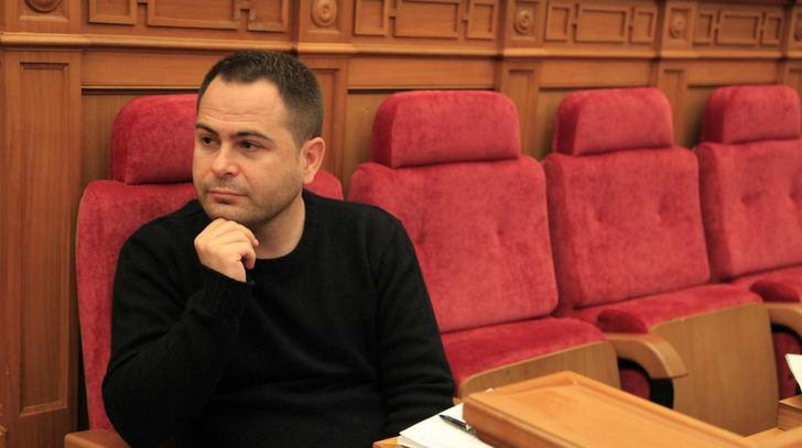 Sigue el lío en Podemos CLM : Llorente solicita una auditoría externa del proceso de primarias