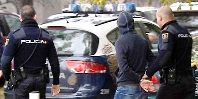 Dos detenidos en Guadalajara por traficar con cocaína