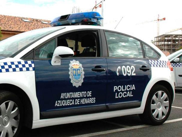 Más de 450 multas en Azuqueca por saltarse el confinamiento
