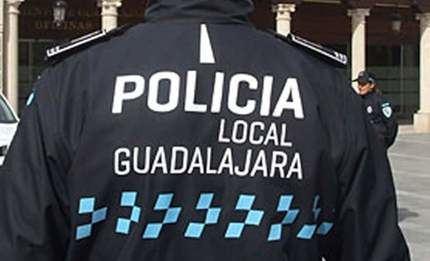 La Policía Local de Guadalajara intensificará los controles durante la Semana Santa