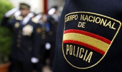 Un joven de 20 años herido por arma blanca esta noche en la calle Doctor Layna Serrano de Guadalajara