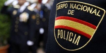 Tres detenidos por robar una tarjeta de crédito y sacar 1.900 euros con ella en Guadalajara