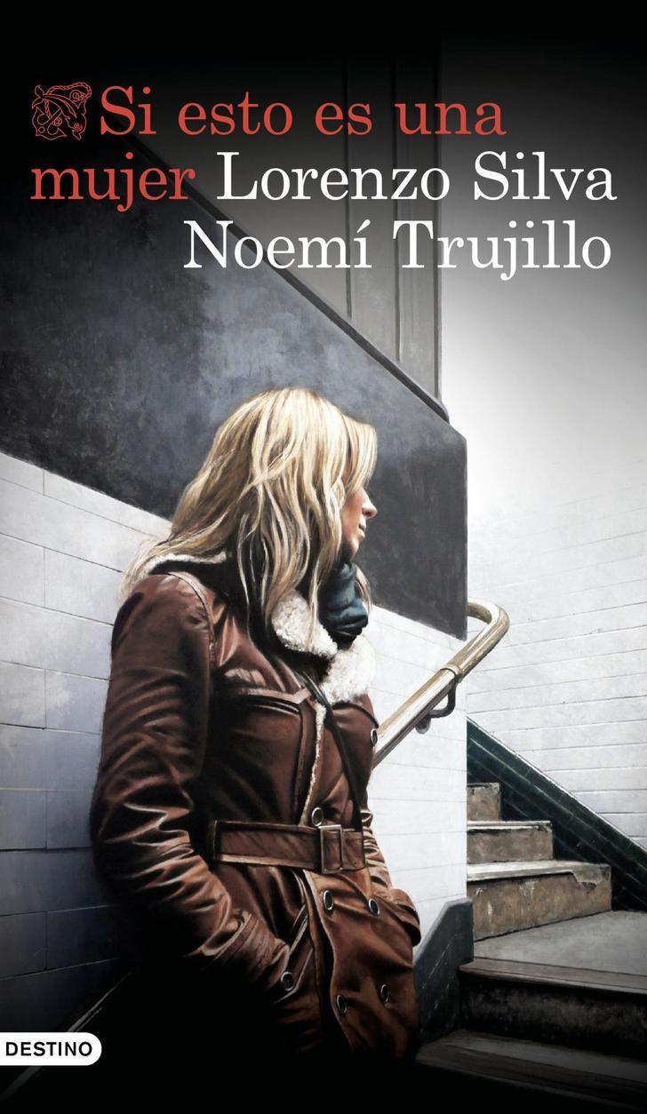 Lorenzo Silva y Noemí Trujillo rescatan a la inspectora de homicidios Manuela Mauri en su nueva novela