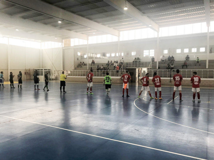 Un nervioso FS Pozo de Guadalajara cayó en derbi ante Horche (6-4)