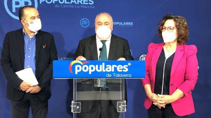 El PP de Castilla La Mancha pide a Page que ordene a sus diputados votar en contra de los Presupuestos apoyados por BILDU