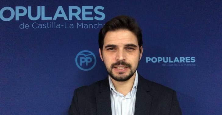 """El PP-CLM sigue reclamando a Page EPIs """"de calidad y en cantidad"""" para los profesionales, así como la realización de test masivos"""