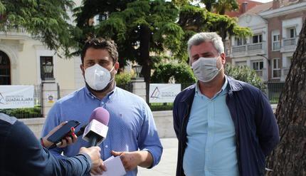 El PP pedirá la defensa de los ganaderos de la provincia de Guadalajara frente a los ataques del lobo