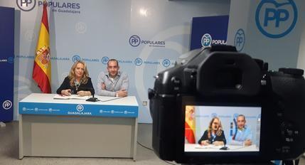 """""""Incumplimientos, despilfarro en fiestas, ocultismo y pésima gestión marcan el gobierno del PSOE en Azuqueca"""""""