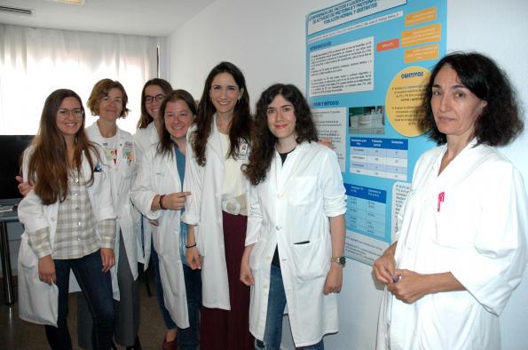 La Sociedad Castellano-Manchega de Hematología y Hemoterapia premia al Hospital de Guadalajara
